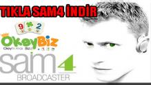 Sam4 Dj Programı