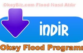 Okey Flood Programı
